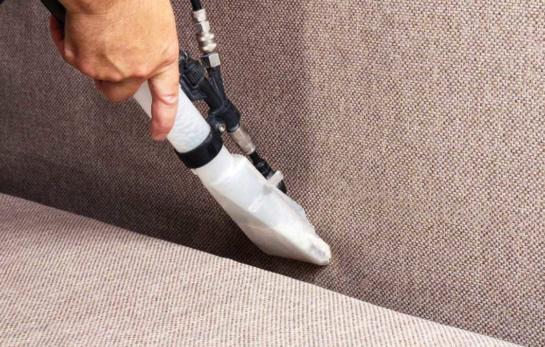 Tips for Upholstery Care